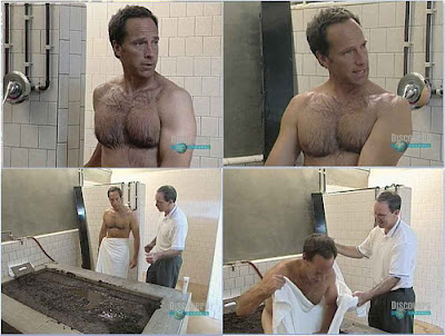 mike rowe naked