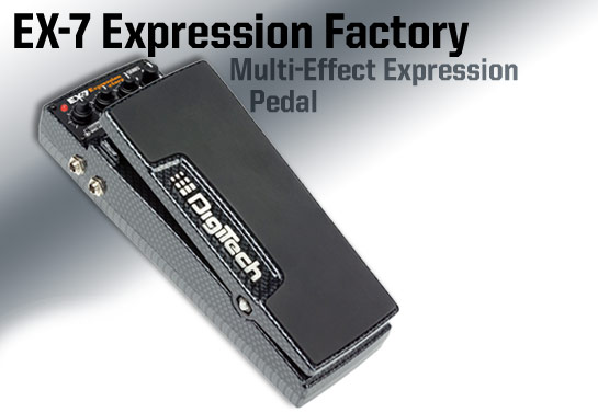 your resource for all things shoegaze and dream pop gear review digitech expression factory ex 7. Black Bedroom Furniture Sets. Home Design Ideas