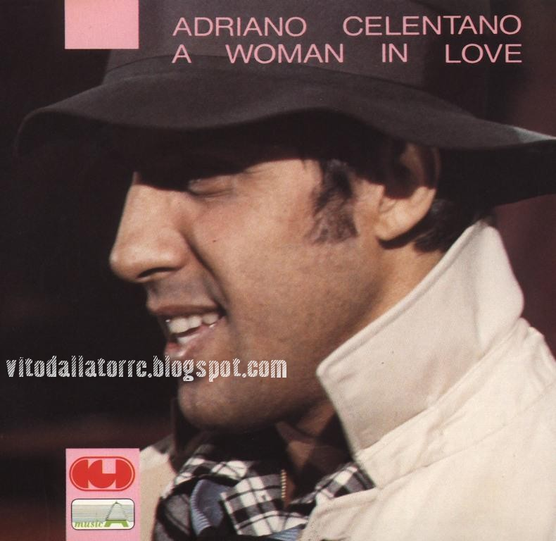 adriano celentano a woman in love 1977 pagina aperta a tutti i visitatori. Black Bedroom Furniture Sets. Home Design Ideas