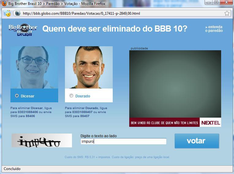 MEMÓRIAS DE UMA BIPOLAR: Março 2010