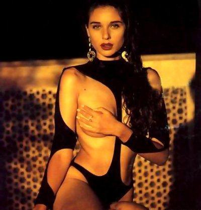 indian actress nude real