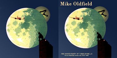 Mike Oldfield 2011