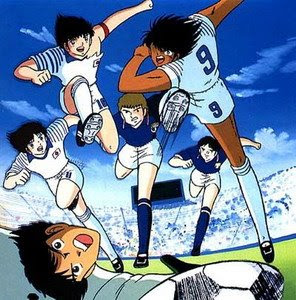 Captain Tsubasa cartoon movie series - The Cartoons World