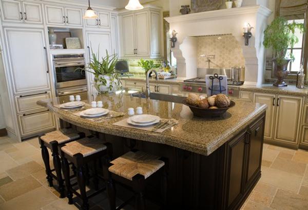 Interior Design Kitchen Modern Minimalist Home Designs