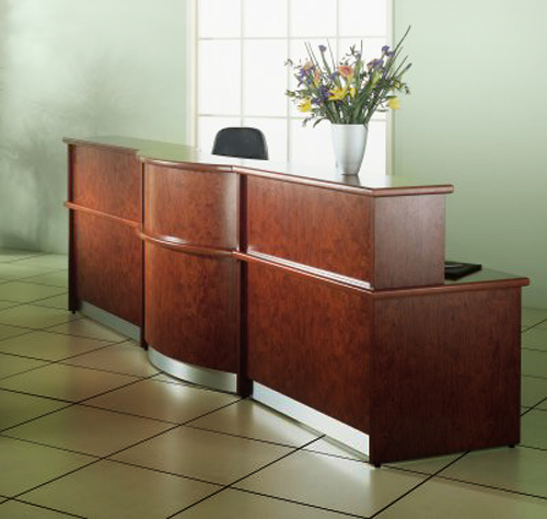 Office Furniture Collection: Rilex House