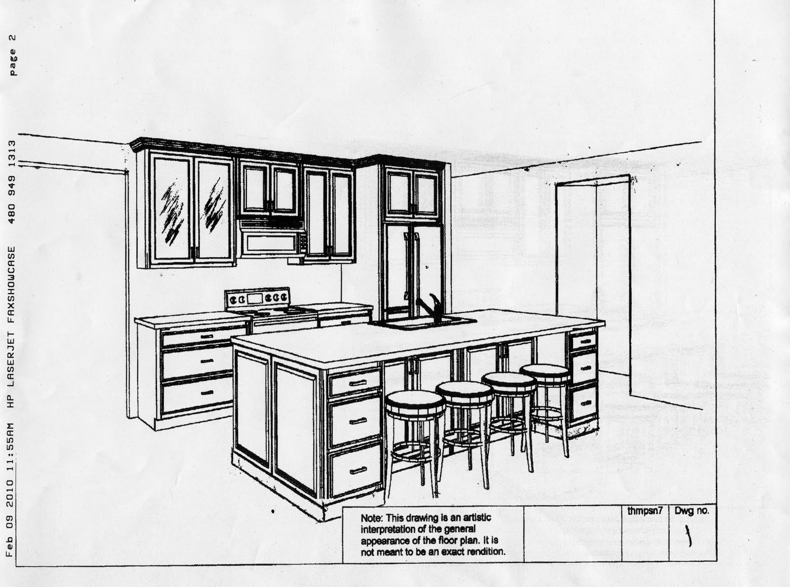 Reminisce finally the kitchen is done for Kitchen design 9 x 11