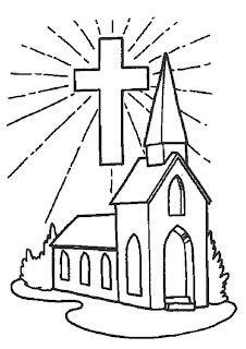 Disegni Da Colorare Religiosi.Immagini Religiose Da Colorare