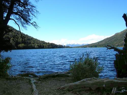 Cabanha del lago - 1 2