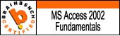 Certified in MS Access