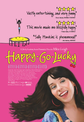happy go lucky poster Happy Go Lucky :)