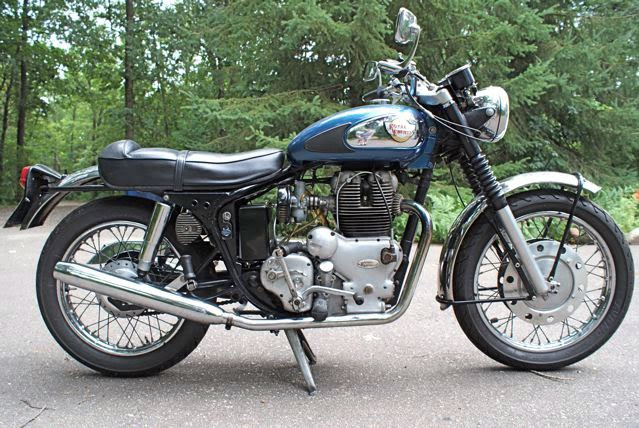 RoyalEnfields.com: Royal Enfield Interceptor is better ...
