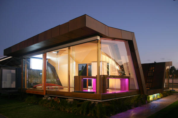 Welcome Home Inviting Home Plans Home Design New Home Ideas- Futuristic Home In Stuttgart OLS House