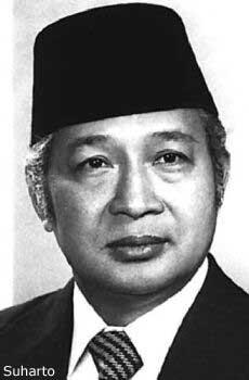 sejarah presiden indonesia