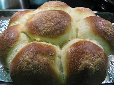 Resultado de imagen de Pan dulce portugués