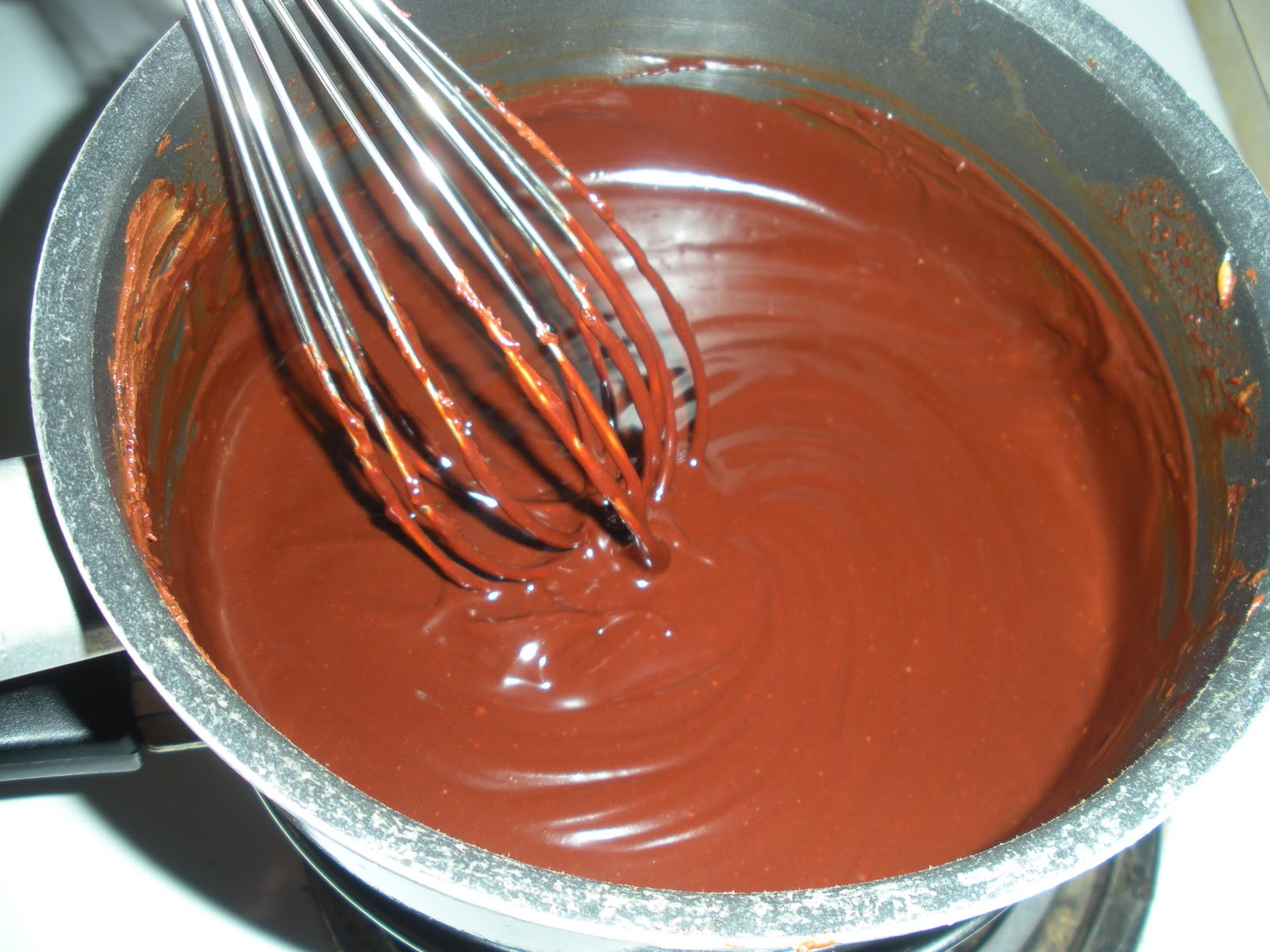Damn Good Chocolate Cake Recipe