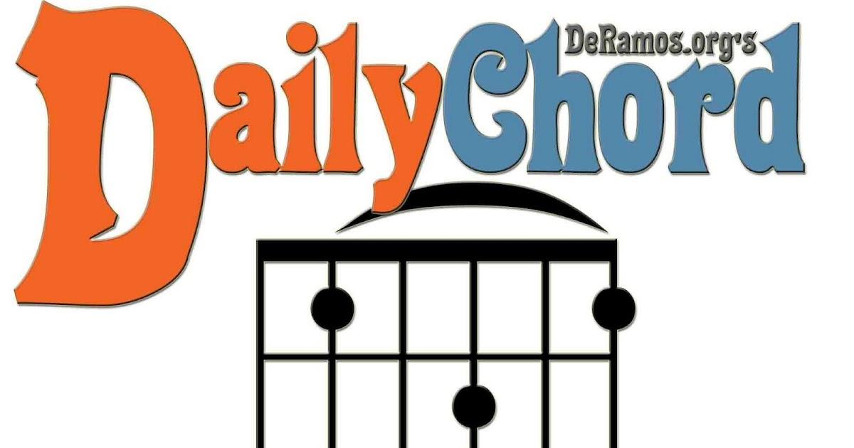 Chord du Jour: Bbmaj7 (Guitar, Beginner)