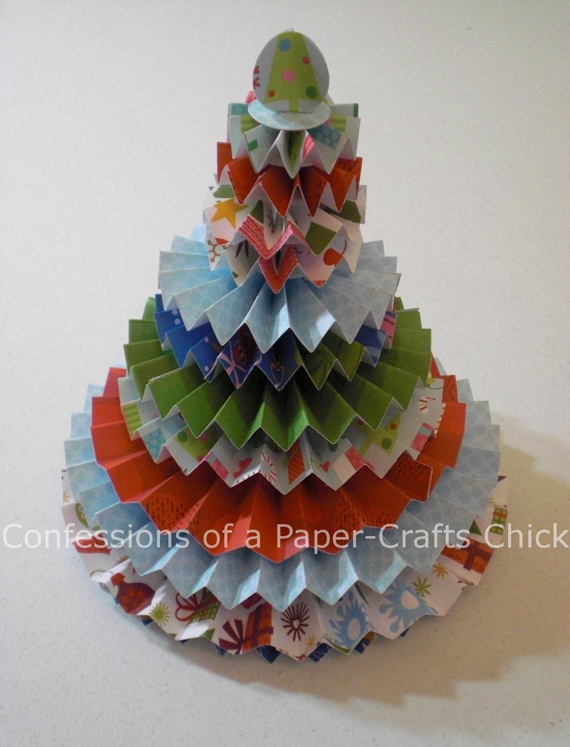 craft work for christmas