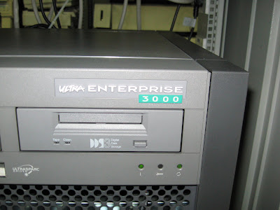 Sun Ultra Enterprise 3000