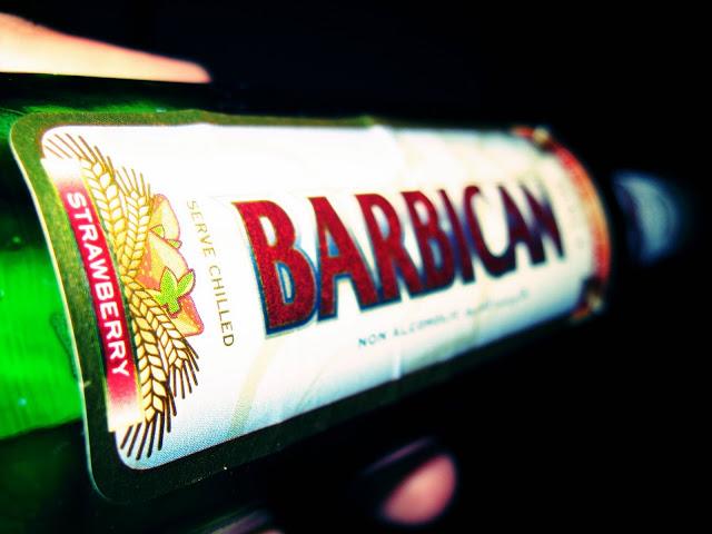 Barbican - Sudah Cuba Pasti Terpikat!