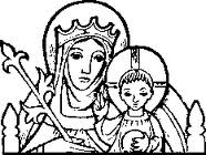 The Catholic League: Prayer to Our Lady of Walsingham in