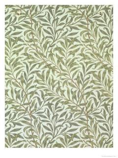 The Beautiful Necessity Spiderwick And William Morris