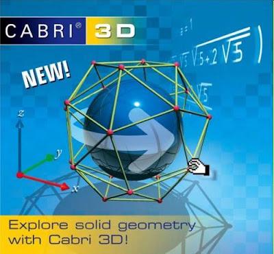 cabri 3d portable
