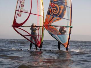 Windsurfing | Boardsports California