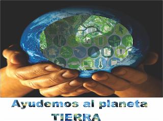 imagen ayudemos al planeta