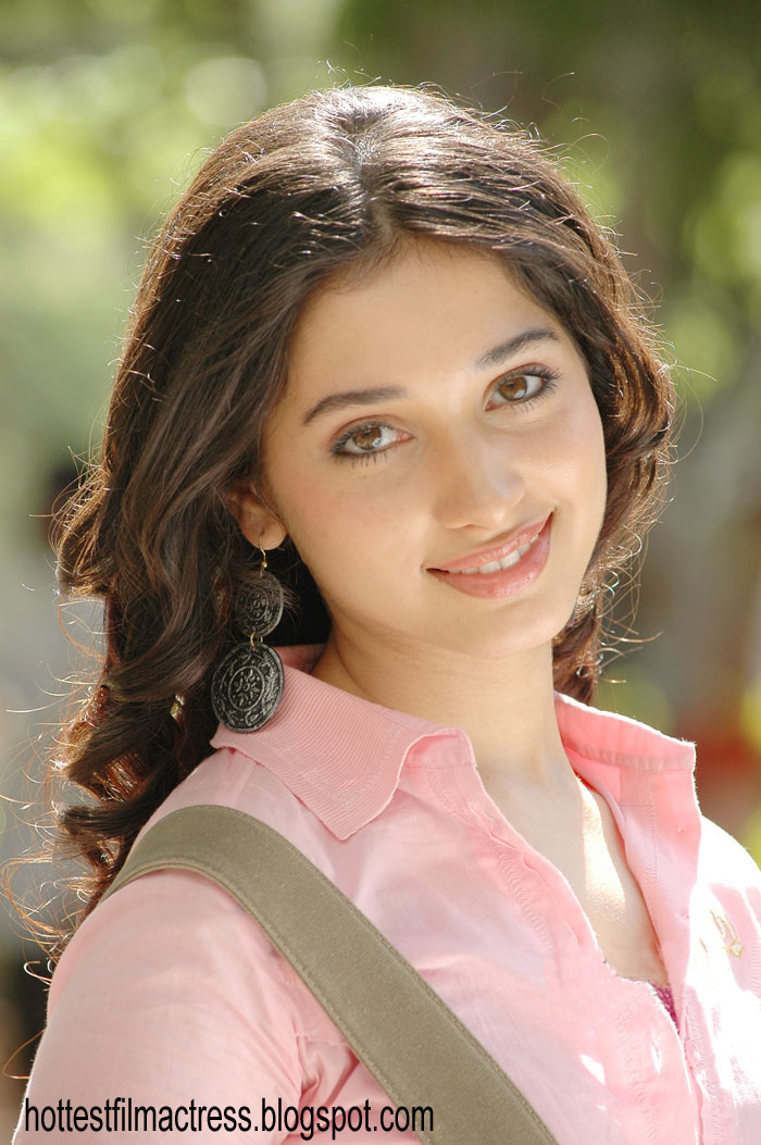 Hot Indian Actress: Tamanna