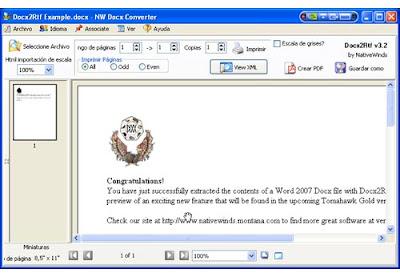 como convertir un archivo de word a pdf en word 2007