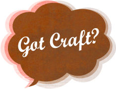 GotCraft website logo