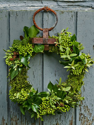 Quilternity S Place Christmas Wreath Ideas