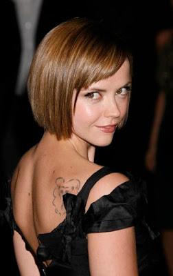 2010 beauty Short Trendy Hairstyles