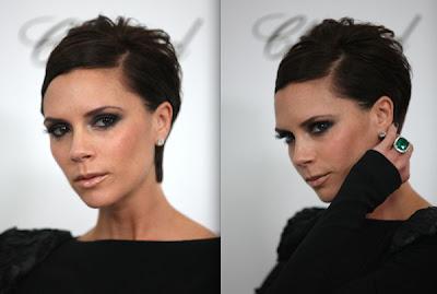 yaur fashion style & design update: 2009 Short hairstyle
