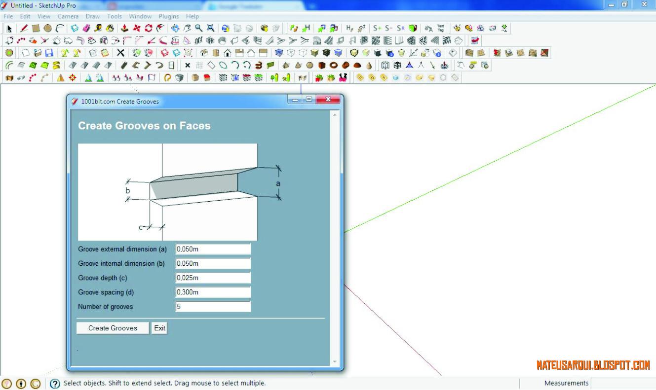 Download Sketchup rar