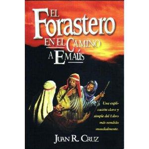 Dios Real: Lee o descarga aqui el libro EL FORASTERO EN EL