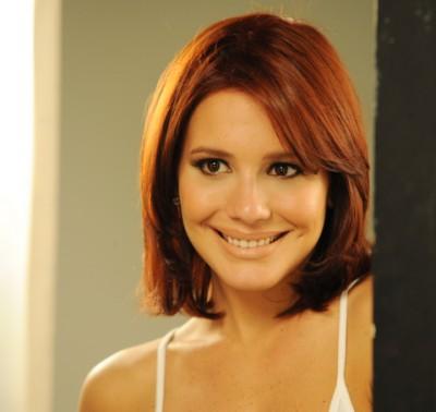 af7cab179 Feminine Beautyl: Para as magrinhas qual melhor corte de cabelo ...