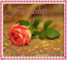 Friendship Rosa Award