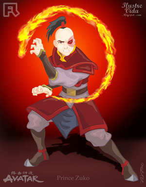 Zuko Avatar  Works  Archive of Our Own