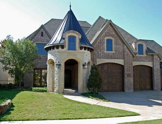 Dallas Luxury Foreclosures