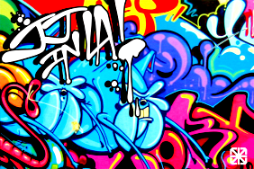 Download 63+ Gambar Graffiti Full Color Terbaik Gratis