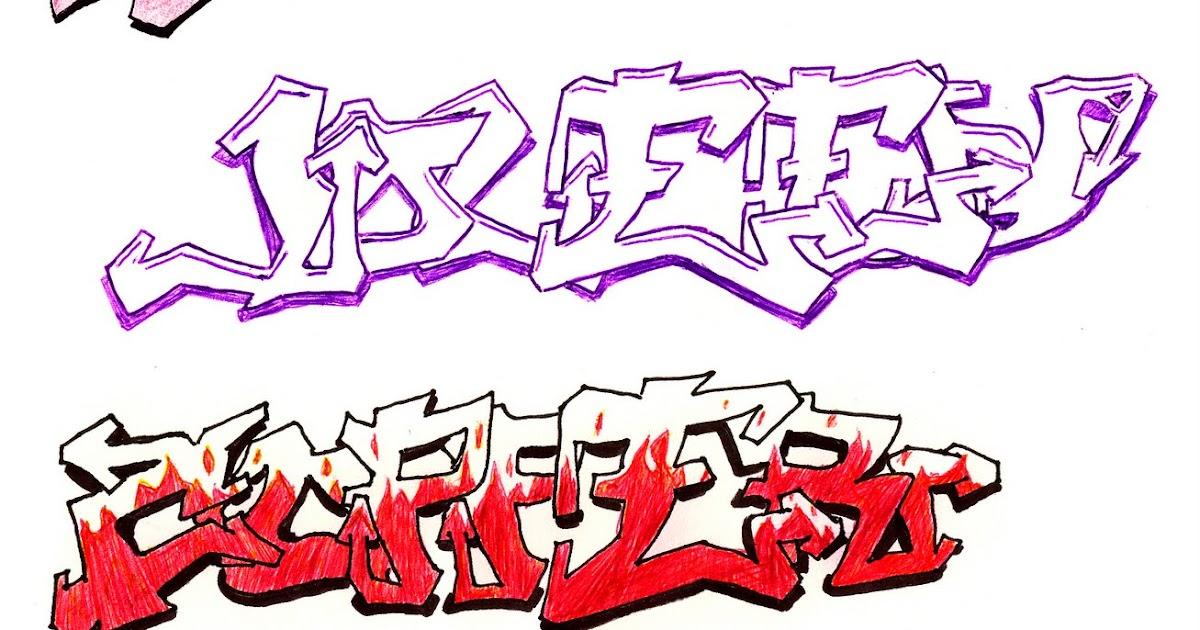 graffiti writing after effects tutorial beginner