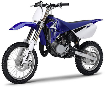 2010 yamaha yz85 motorcycles off road specifications and review information. Black Bedroom Furniture Sets. Home Design Ideas