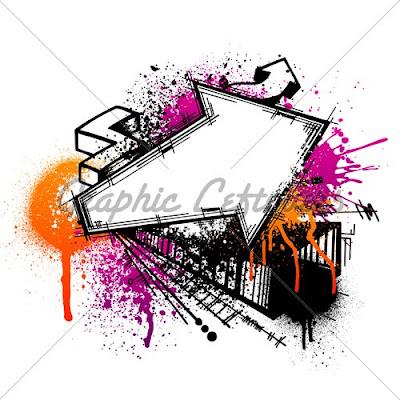 Colorful Graffiti Design Stock Photo Graffiti Tutorial