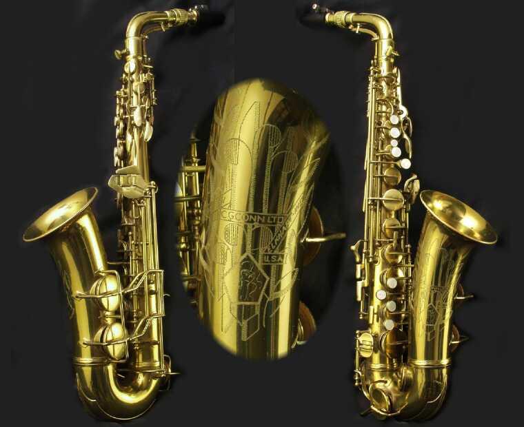 The Saxophone Corner: January 2011