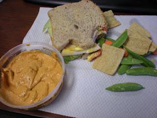 Foodies+021 Tuesday Recap