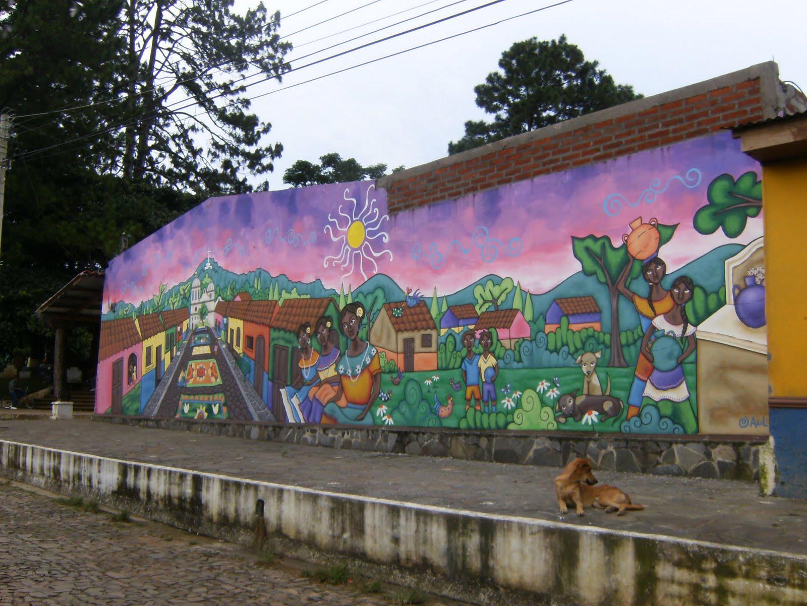 El Roble Tours And Shuttles Of El Salvador Ataco La