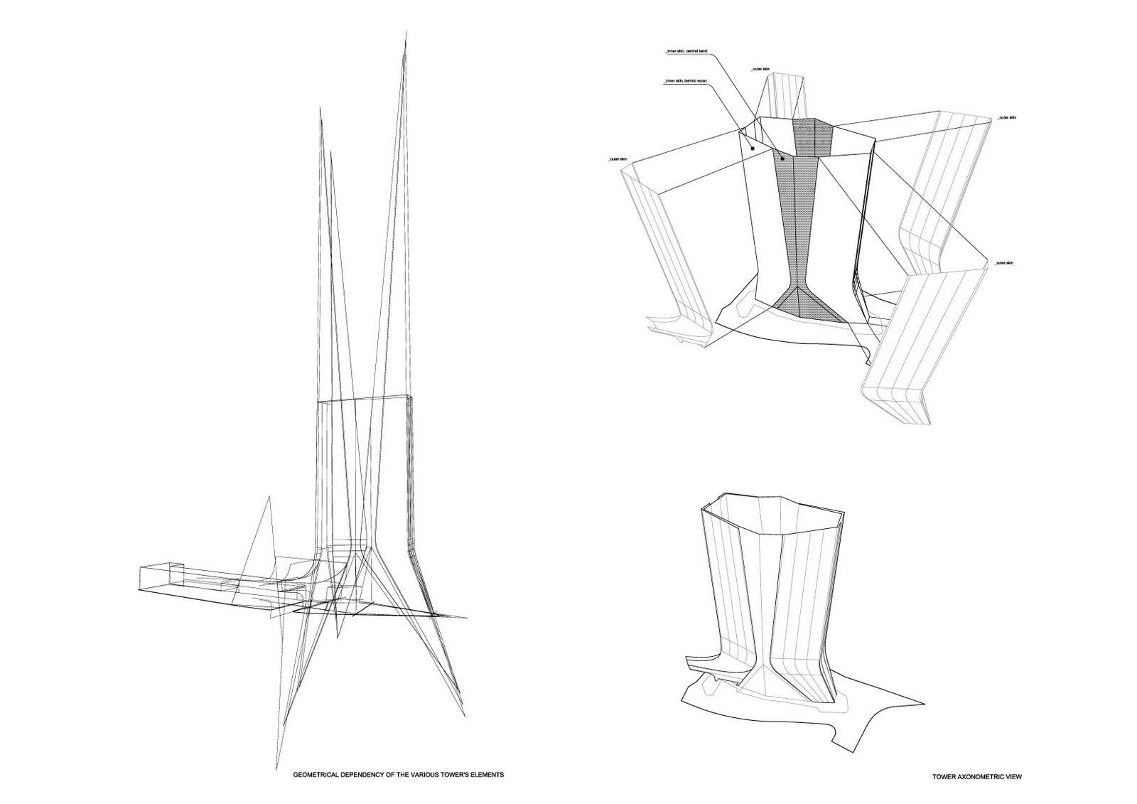 Cma Cgm Headquarters By Zaha Hadid Architects Housevariety