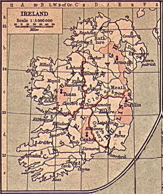 Irish Wattle Blog: June 2010