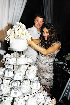 Ana Paz Wedding Cakes Miami